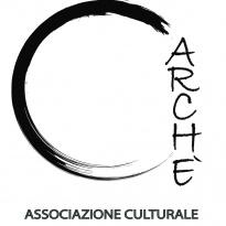 """Logo associazione culturale """"ARCHE'"""""""