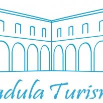 "Logo ""Padula Turismo"""