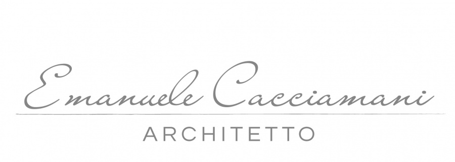 Emanuele Cacciamani - web site